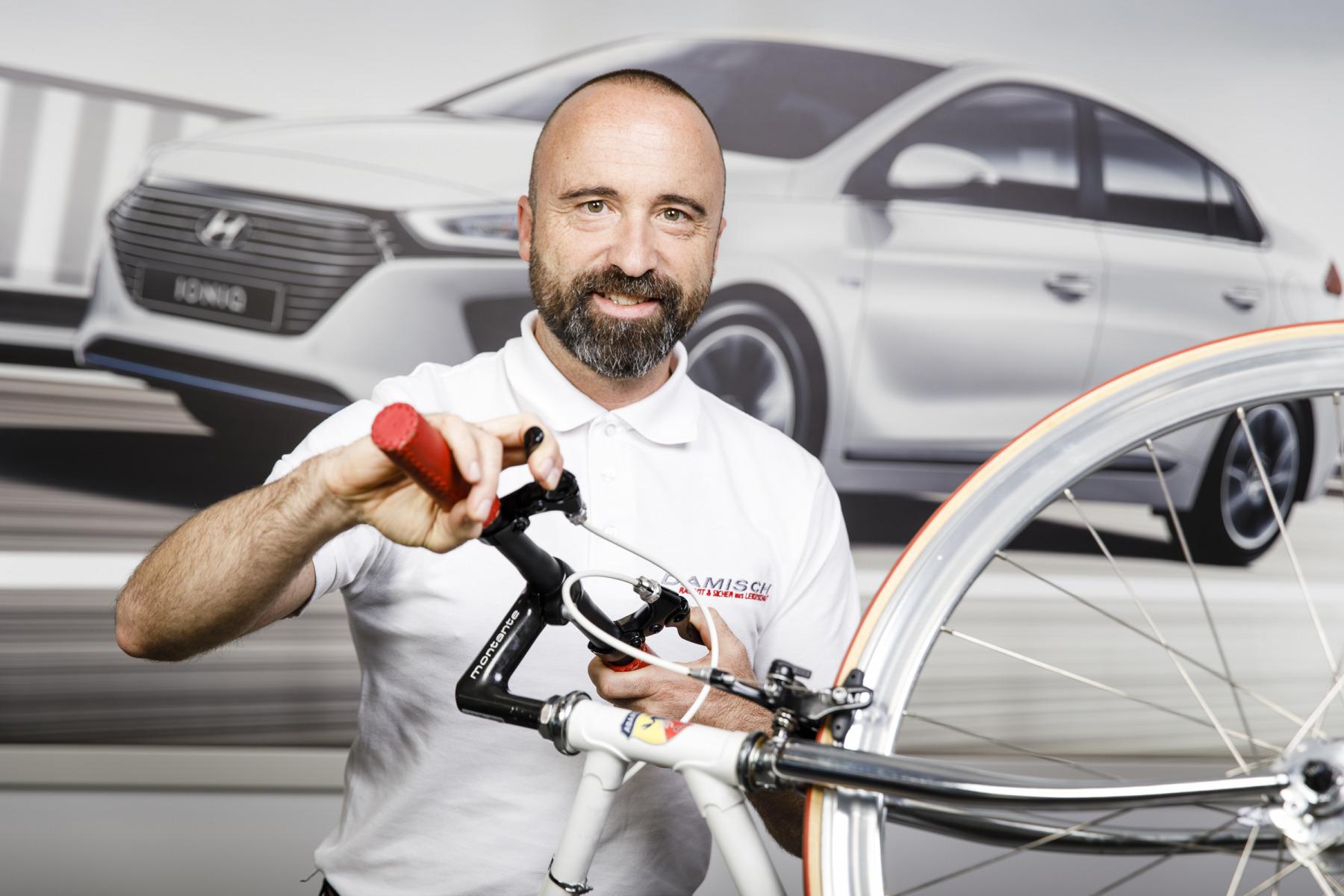 DI(FH) Robert Damisch - Geschäftsführer der Autohaus Damisch GmbH