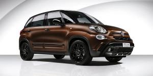 Der neue Fiat 500L S-Design – sportliche Emotionen für junge Familien
