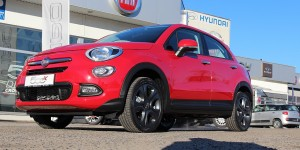 Fiat 500X All.In um EUR 295,-