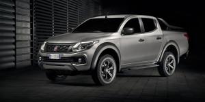 Der Pick-up, der auch Style bietet – neuer Fiat Fullback Cross startet durch