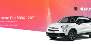 Fiat 500X All.IN
