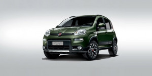 Fiat Panda 4×4 Wild Summit ALL.IN