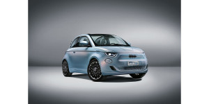 Fiat 500e *la Prima* Cabrio Preise, Ausstattung und Kauf