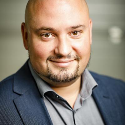 Daniel Zorec